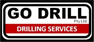 Go Drill Drilling Services Logo