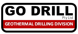 Go Drill Geothermal Logo